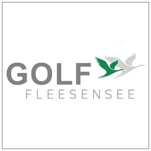 Logo GC Fleesensee