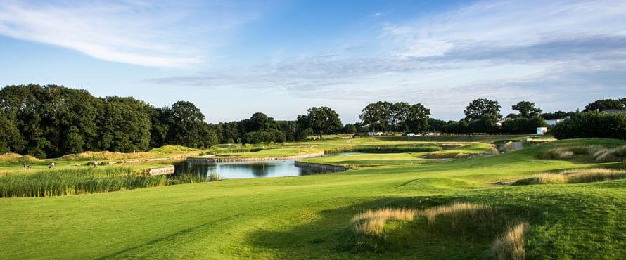 Golfclub Oberalster