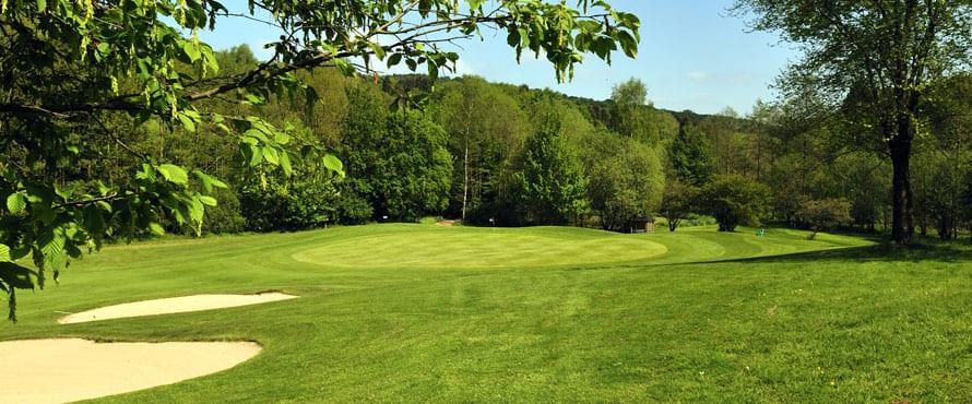 Golfpark Heerhof