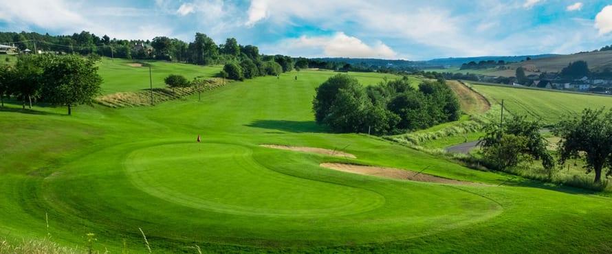 Golfanlage Lietzenhof