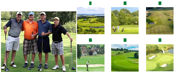 Sie dürfen mit dem DGV Ausweis in der Regel in jedem Golfclub spielen. Bitte das Hausrecht beachten und im Zweifel vorher informieren.