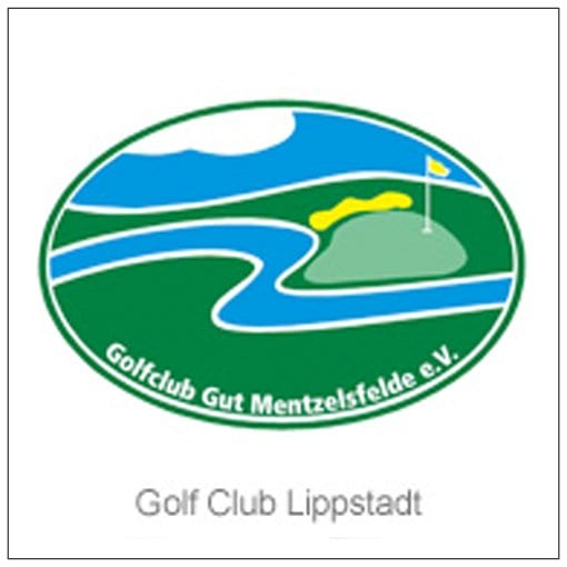 Logo: Golf Club Lippstadt - Gut Mentzelsfelde