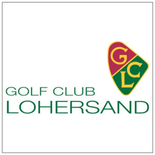 Logo: Golf Club Lohersand