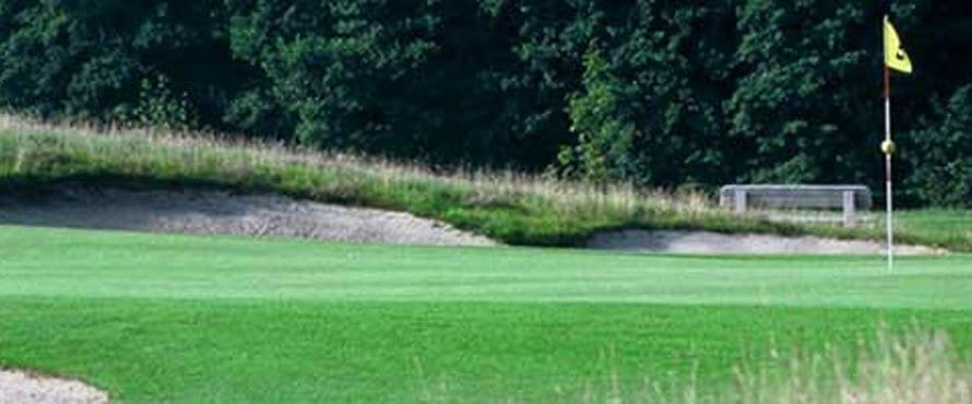 Golf Club Lohersand