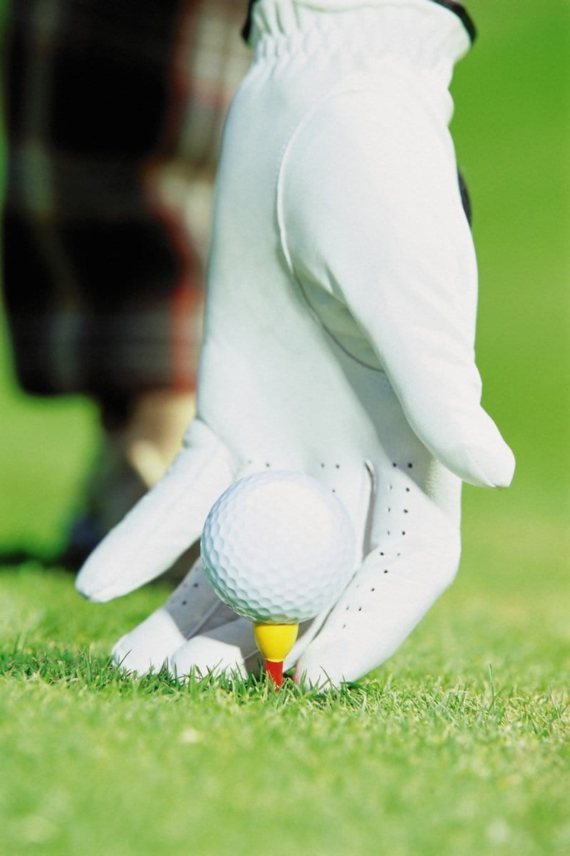 Golf Tipps