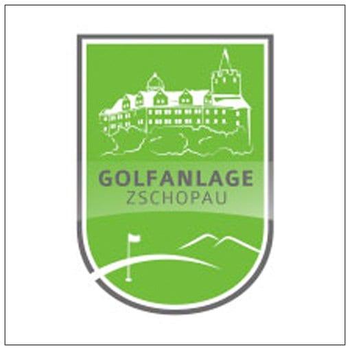 Logo: Golfanlage Zschopau