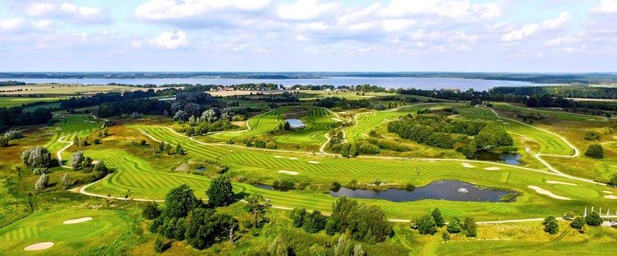 Golfclub Fleesensee