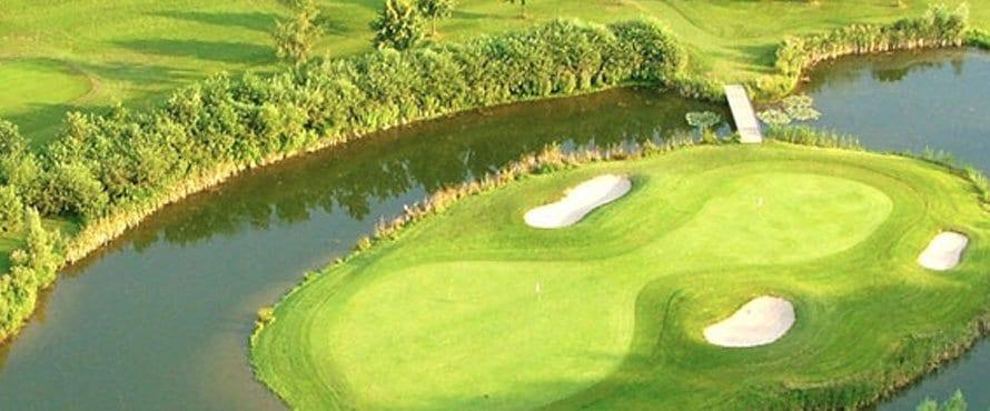 Golfclub Gut Mentzelsfelde