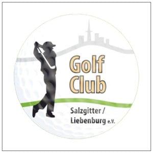 Logo: Golfclub Salzgitter