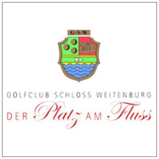 Logo: Golfclub Schloss Weitenburg
