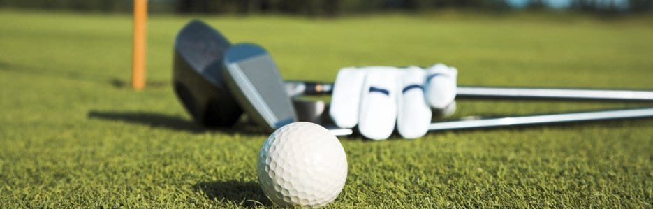 VcG Golfausrüstung