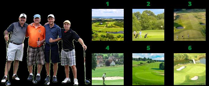 Sie dürfen mit dem Golf Mitgliedsausweis in der Regel in jedem Golfclub spielen. Bitte das Hausrecht beachten und im Zweifel vorher informieren.