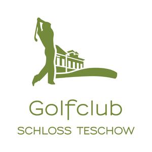 Logo: Golfclub Schloss Teschow